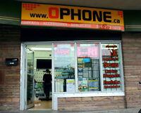 Cellphone Repairs & Unlocking/ Reparation Telephone et Deblocage