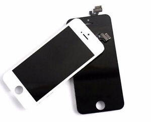 Iphone 4, 5, 6 screen repair with a free  data cable $40