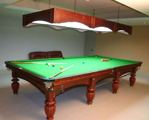 Snooker tables from $3500.00 and up Regina Regina Area image 5