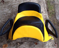 2 up seat for skidoo rev