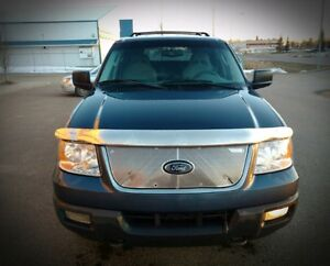2004 Ford Expedition XLT SUV, Crossover 4x4 REDUCED