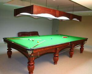Snooker tables priced from $3500.00 & up St. John's Newfoundland image 4