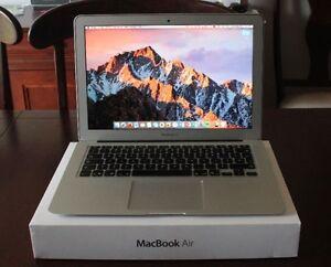 """MacBook Air 13,3"""" Fin 2013 (256 Gb)"""