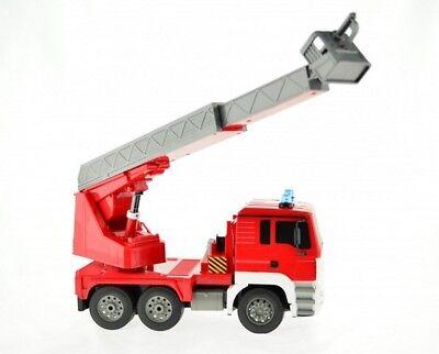 CIS E517-003 1-20 Scale Remote Control Fire Truck with Extendind (Scale Remote Control Fire Truck)