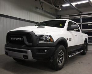 2016 Ram 1500 Rebel. Text 780-205-4934 for more information!