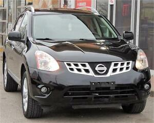2013 Nissan Rogue SV/SUNROOF/BACK UP CAMERA