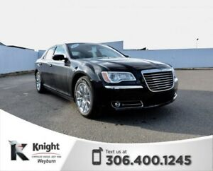 2013 Chrysler 300 Touring Heated Leather Back-Up Cam Remote Star