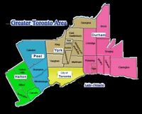 Areas We Service Reliable Appliance Repair Vaughan