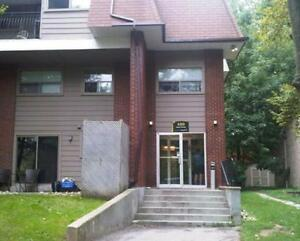 Beautiful & Spacious 2 Bedroom Townhouses! Kitchener / Waterloo Kitchener Area image 2
