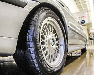 1997 BMW 5-Series 540i 6 speed London Ontario image 6