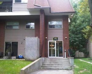 Last Month FREE on Beautiful and Spacious 2 Bedroom Townhouses! Kitchener / Waterloo Kitchener Area image 2