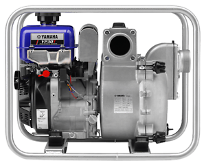 YAMAHA TRASH PUMP 3''
