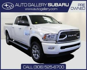 2017 Ram 2500 Limited