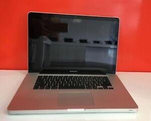 "Apple Macbook Pro 13.3"" With Warranty"