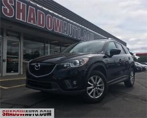 2013 Mazda CX-5 GS, SUV, LOANS, DEALS, CHEAP VEHICLES