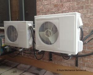 Residential, Commercial & Industrial HVAC Service London Ontario image 6