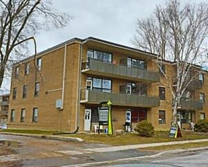 Spacious, Affordable, and Centrally Located 3 Bedroom Apartments