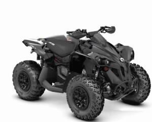 Renegade X xc 1000R 2018 Can-Am
