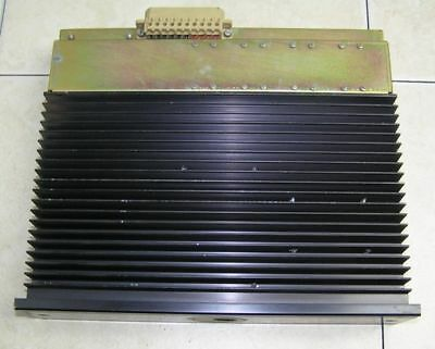 Servomac 2070a Dc Servo Controller Mas-a4