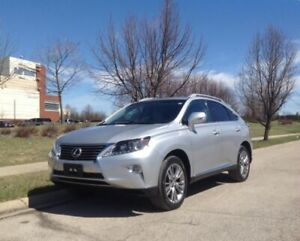 2013 Lexus Other SUV, Crossover