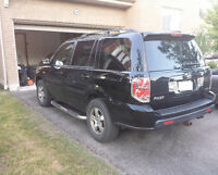 URGENT Sale! Reduced! 2006 Honda Pilot - Etested As Is
