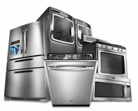 Fast Appliance Repair 587-891-7771
