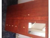 great condition wardrobe for sale for £20