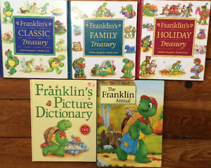 HUGE FRANKLIN COLLECTION $20 London Ontario image 1