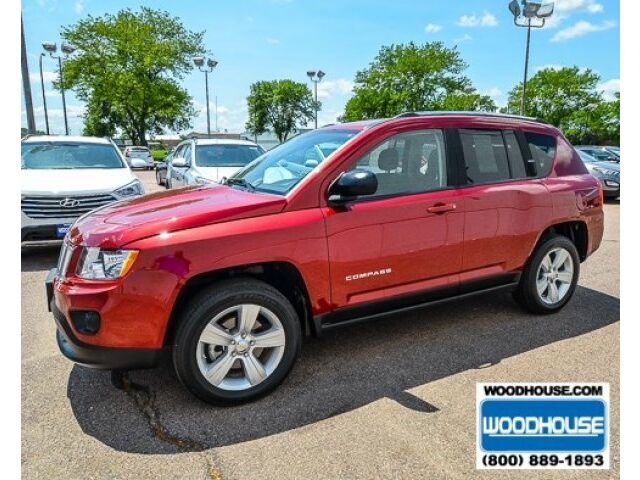 2012 Jeep Compass  For Sale