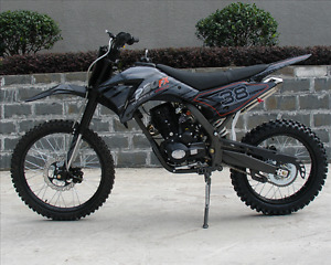 BRAND NEW APOLLO ORION 250 cc TEEN/ADULT DIRT BIKE - $1999.00