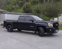 2015 GMC Sierra 1500 SLE Elevation Edition