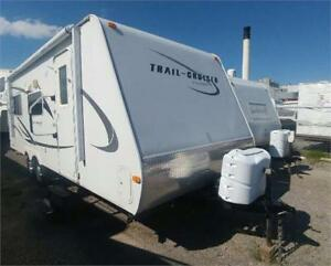 2010 Trail Cruiser.....BAD CREDIT FINANCING AVAILABLE!!