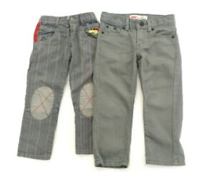 (8) Bottoms for boys from $5