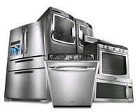 FAST Appliance Repair. Same Day Repair&installation 587-891-7771