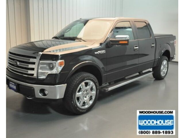 2013 Ford F-150  For Sale