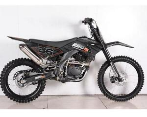 Apollo 250cc Dirt Bike At Soar Hobby and More
