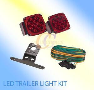 12 volt boat lights ebay. Black Bedroom Furniture Sets. Home Design Ideas