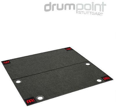 Meinl E-MDR EMDR E-Drum Schlagzeug Teppich Drumrug Drumteppich 1,50m x 1,60m