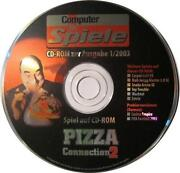 Pizza Software