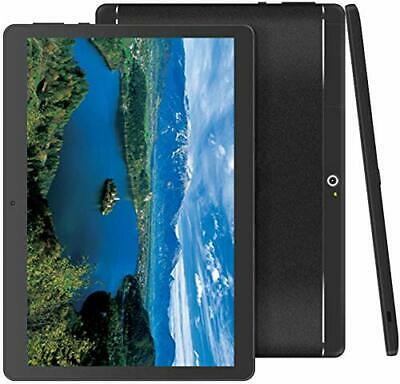 10.1'' Tablet PC Android 6.0 Octa Core 4G RAM 64G ROM HD WIFI Dual Sim 3G US