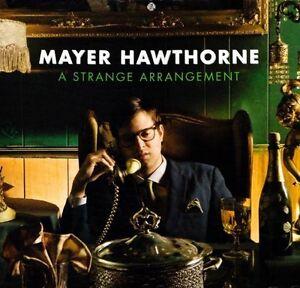 Mayer Hawthorne - Strange Arrangement [New Vinyl]
