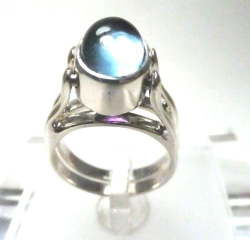 Effy Flip Ring