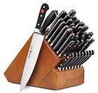 Wusthof Kitchen Knives