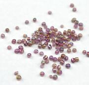 Czech Glass Seed Beads