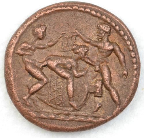 Spintria Coins Ebay