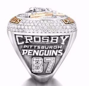 NHL Replica Championship Rings, Crosby, Team Canada & more... Kitchener / Waterloo Kitchener Area image 2