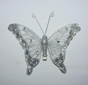 Butterfly Clips Ebay
