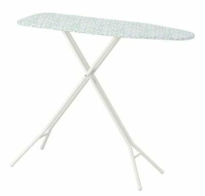 IKEA Ruter Tabla de Planchar, Mesa Planchado, Estación Blanco, 108x33, Planchar