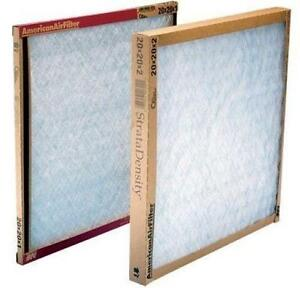 Cheap Air Filters >> Furnace Filters Ebay