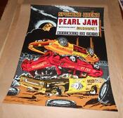 Pearl Jam Sticker